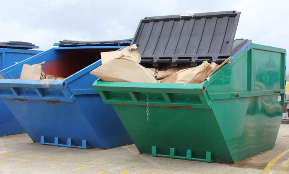 skip bins to hire